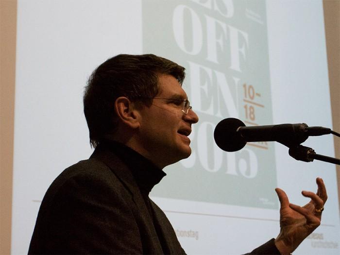 Präsident Dr. Arne Zerbst