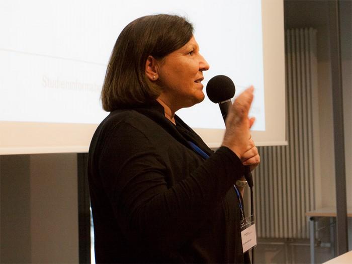 Silvia Rosenberger beschreibt die Muthesius